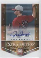 Jake Barrett /10