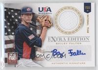 Bailey Falter /99