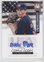 Austin Moore /125