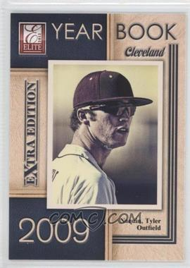2012 Elite Extra Edition Yearbook #1 - Tyler Naquin