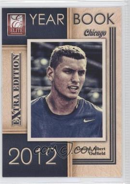 2012 Elite Extra Edition Yearbook #11 - Albert Almora