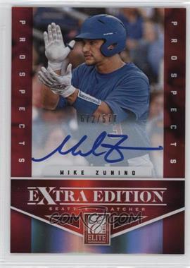 2012 Elite Extra Edition #103 - Mike Zunino /677