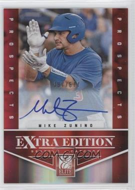2012 Elite Extra Edition #103 - Mike Zunino /677