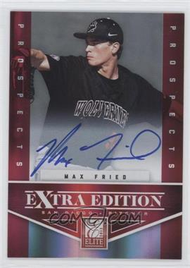 2012 Elite Extra Edition #106 - Max Fried /545