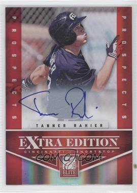 2012 Elite Extra Edition #141 - Tanner Rahier /612