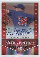 Paul Blackburn /594