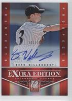 Seth Willoughby /749