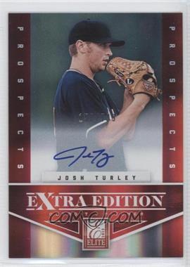 2012 Elite Extra Edition #184 - Josh Turley /799