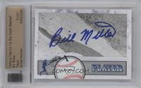 Bill Miller /1 [ENCASED]