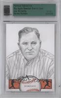 Joe McCarthy /1 [ENCASED]