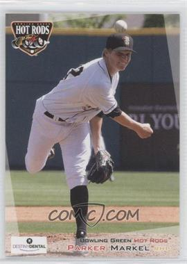 2012 Grandstand Bowling Green Hot Rods #N/A - Paul Maholm