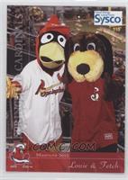 Springfield Cardinals Team