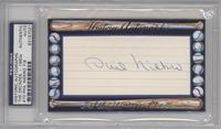Phil Niekro /9 [ENCASED]