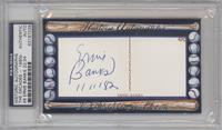 Ernie Banks /24 [ENCASED]