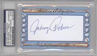Johnny Podres /20 [ENCASED]