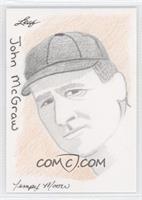 John McGraw (Tempy Moore) /1
