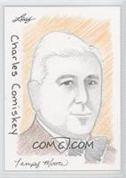 Charles Comiskey /1