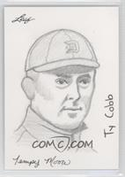 Tempy Moore (Ty Cobb) /1
