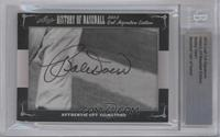 Bobby Doerr [BGS AUTHENTIC]