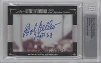 Bob Feller [ENCASED]