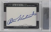 Pedro Rivera [BGS AUTHENTIC]