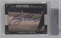 Tony Oliva [ENCASED]