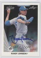 Randy Johnson /51