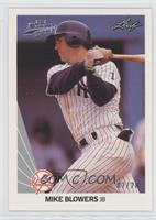 Mike Blowers /20