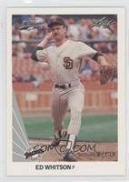 Ed Whitson /20