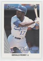 Gerald Perry /20