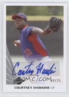 Courtney Hawkins /25