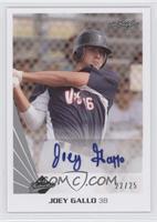 Joey Gallo /25