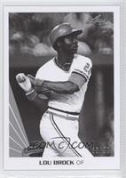 Lou Brock /99