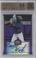 Courtney Hawkins /25 [BGS 9.5]