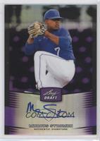 Marcus Stroman /25