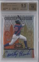 Courtney Hawkins /99 [BGS 9.5]