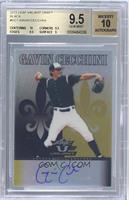 Gavin Cecchini /5 [BGS9.5]