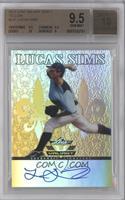 Lucas Sims /10 [BGS9.5]