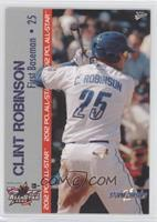 Clint Robinson