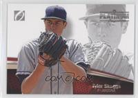 Tyler Skaggs /500