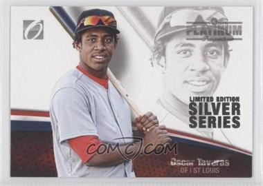 2012 Onyx Platinum Prospects [???] #PP44 - Oscar Taveras