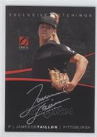 Jameson Taillon /80