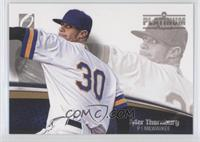 Tyler Thornburg /500