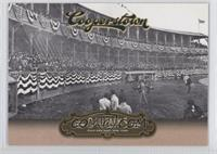 Polo Grounds (1903 Opening Day)