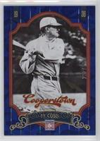 Ty Cobb /499