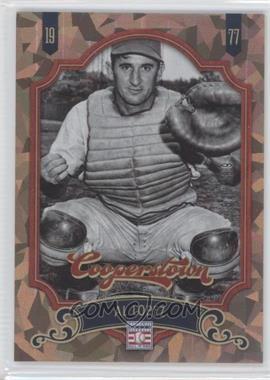 2012 Panini Cooperstown - [Base] - Crystal Collection #119 - Al Lopez /299