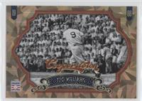 Ted Williams /299