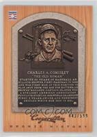 Charles Comiskey /599