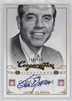 Gene Elston /500