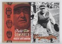 New York Giants, Roger Bresnahan